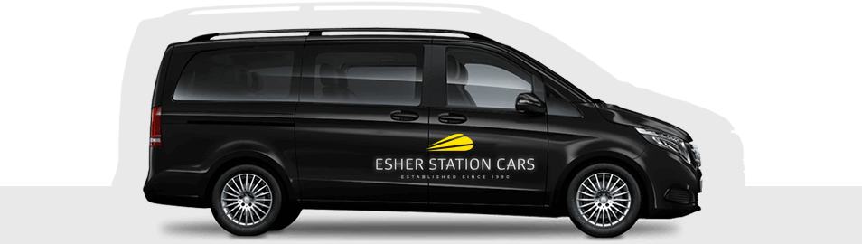 Esher Airport Cars